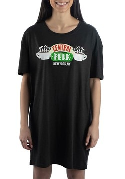 Friends Central Perk Night Shirt