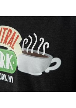 Friends Central Perk Night Shirt Alt 1
