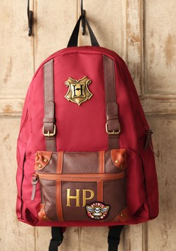 Harry Potter Trunk Backpack with Removeable Fanny Pack Alt 1