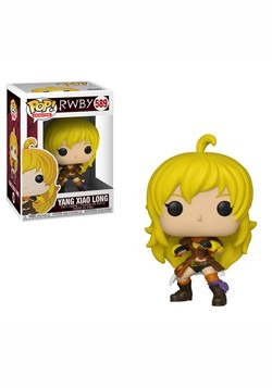 Pop! Animation: RWBY- Yang Xiao Long
