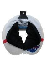 NASA Neck Pillow with Hood Alt 2
