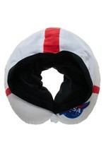 NASA Neck Pillow with Hood Alt 3