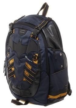 DC Comics Batman Inspired Built Backpack Alt 1