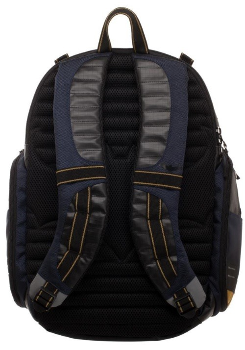 DC Comics Batman Inspired Built Backpack Alt 3