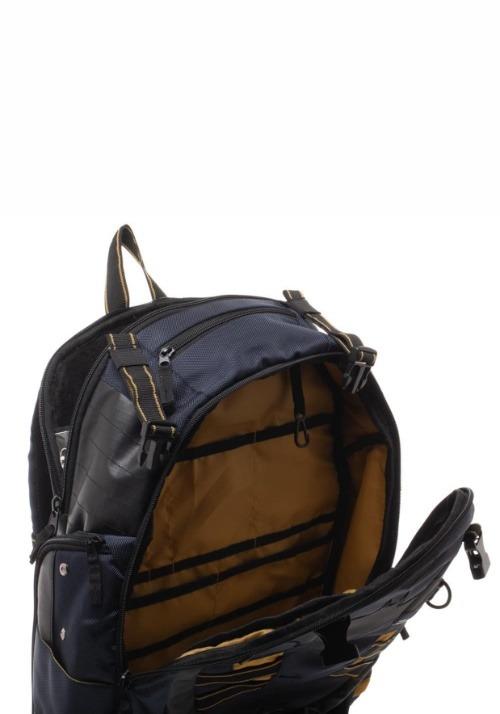 DC Comics Batman Inspired Built Backpack Alt 4