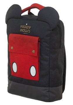 Mickey Mouse 3D Ear Backpack Alt 1