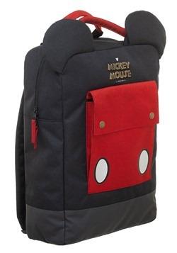 Mickey Mouse 3D Ear Backpack Alt 2
