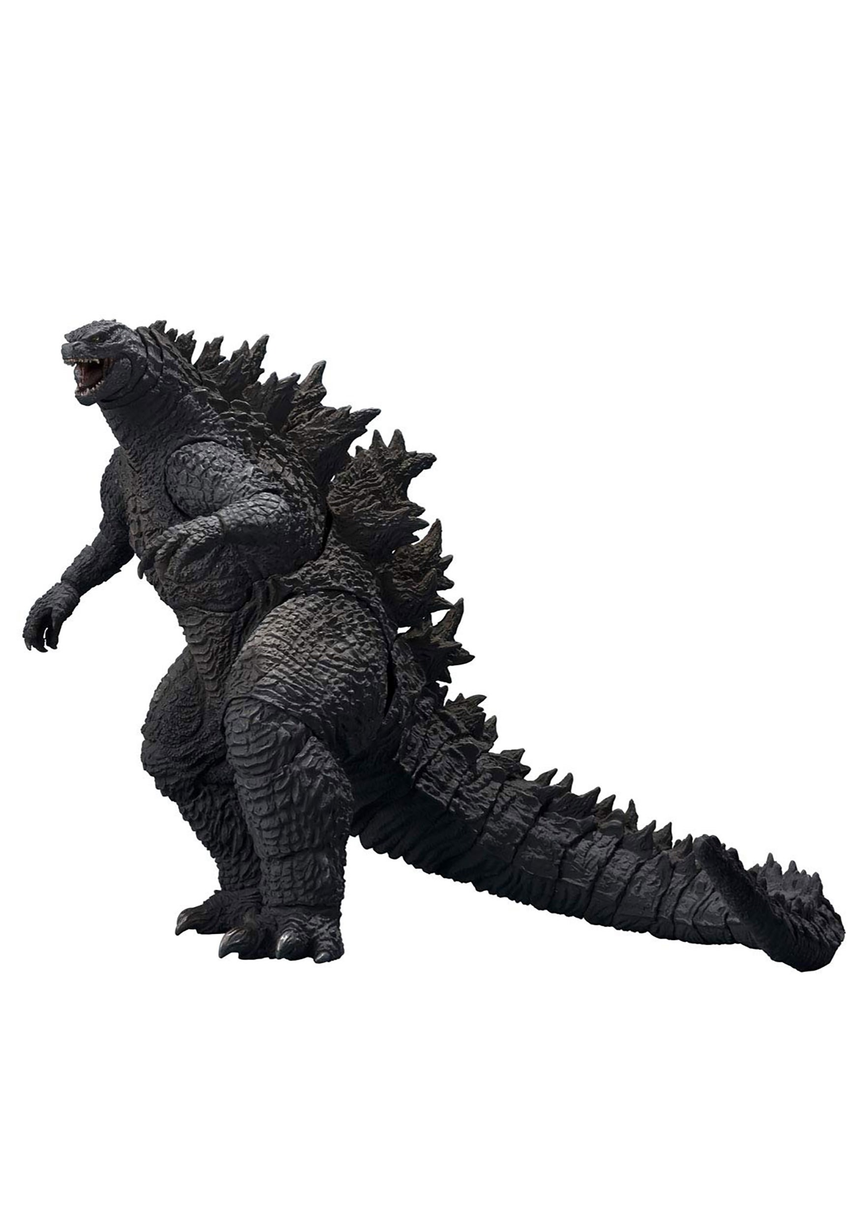 Bandai_Godzilla_2019_SH_MonsterArts_Figure