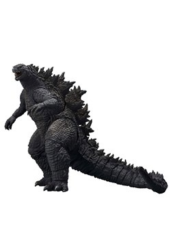 Godzilla 2019  S.H. MonsterArts Figure Bandai