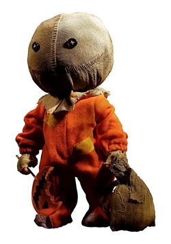 Trick r' Treat Mega Scale Sam