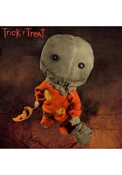 Trick r' Treat Mega Scale Sam Alt 1