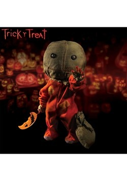 Trick r' Treat Mega Scale Sam Alt 3