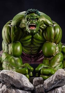 Hulk ArtFX Premier Statue Alt 1