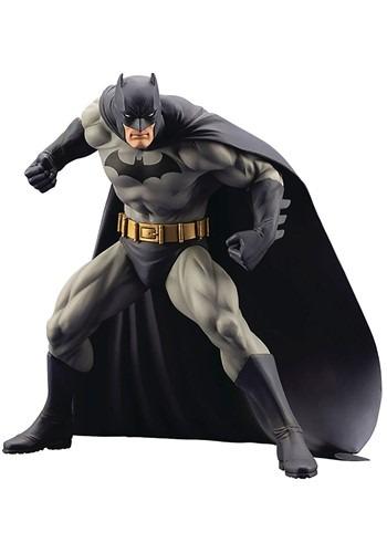 DC Comics Batman Hush ArtFX+ Figure