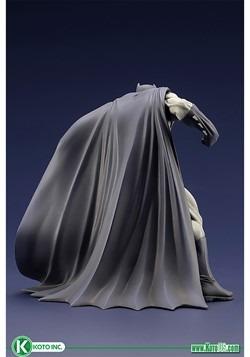DC Comics Batman Hush ArtFX+ Figure Alt 2