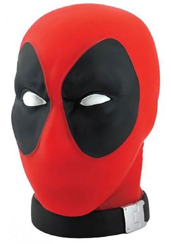Deadpool Head Bank