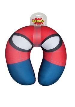 Spider-Man Travel Pillow