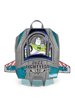 Danielle Nicole Toy Story Buzz Lightyear Backpack