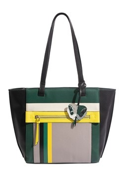 Danielle Nicole HP House Slytherin Tote