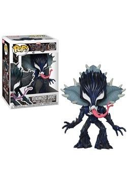 Pop! Marvel: Marvel Venom- Groot