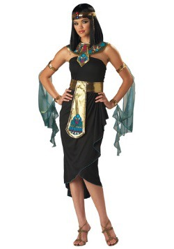 Queen Cleopatra Women's Costume