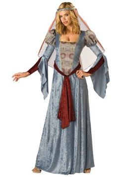 Women's Enchanted Renaissance Costume