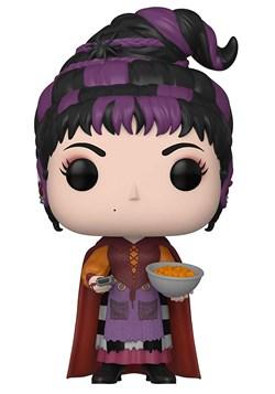 Pop Disney Hocus Pocus Mary w Cheese Puffs