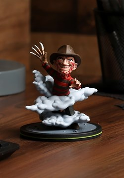 Freddy Krueger Q-Fig