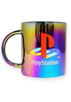 Playstation Ceramic Coffee Mug 16 oz