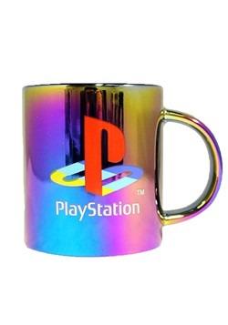 Playstation Ceramic Coffee Mug 16 oz Alt 1