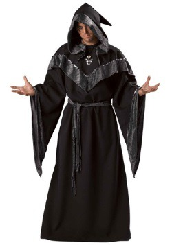 Shadow Sorcerer Costume
