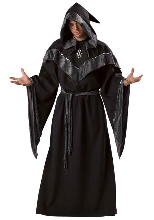 Shadow Sorcerer Costume