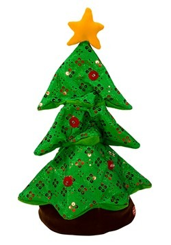 "18"" Singing & Rocking Christmas Tree"