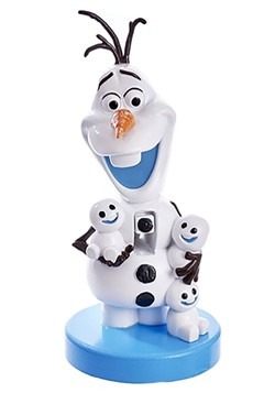Frozen Olaf Nutcracker