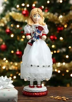 "Clara 15"" Hollywood Nutcracker"