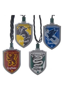Harry Potter Icandescent Light Set
