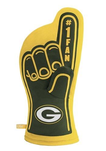 Green Bay Packers Oven Mitt