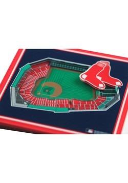 Boston Red Sox 3D Stadium Coasters Alt 1