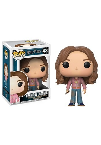 Pop! Movies: Harry Potter Prisoner of Azkaban- Hermione Gran