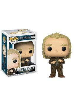 Pop! Movies: Harry Potter Prisoner of Azkaban- Peter Pettigr