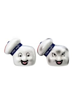 Salt & Pepper Shakers Ghostbusters