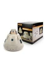 NASA Apollo Capsule Cookie Jar Alt 1