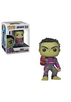 """Pop! Marvel: Avengers: Endgame- 6"""" Hulk"""