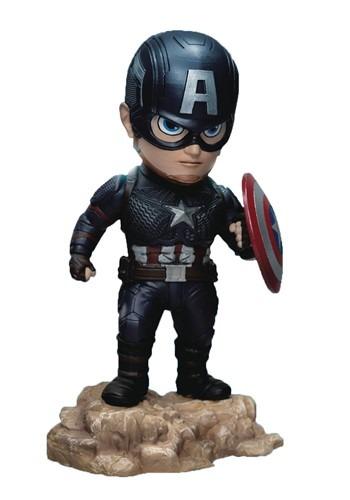 Avengers: Endgame Captain America Beast Kingdom PX Fig
