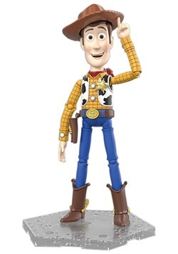 Woody Toy Story Bandai Cinema-Rise Model Kit