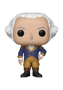 Pop! Icons: History- George Washington Alt 1