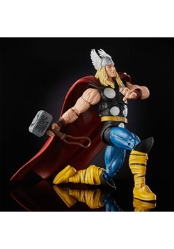 Marvel Legends 80th Anniversary Thor 6-Inch Action Figure Al