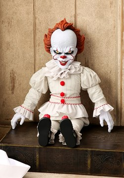 IT Pennywise Roto Plush