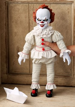 IT Pennywise Roto Soft-Body Doll