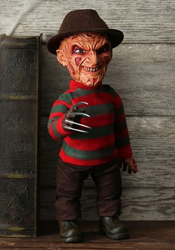 Nightmare on Elm Street 3 Freddy Krueger Designer Series